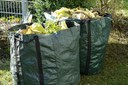Apd 16.06 : Réouverture de la pépinière communale pour le dépôt des déchets verts