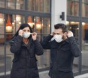 Fin de l'obligation du port du masque dans l'espace public apd 9 juin