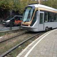 Trams 62 et 93 :  travaux