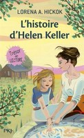 (couverture) L'histoire d'Helen Keller