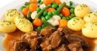 Les Cuisines Bruxelloises au CPAS