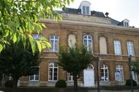 Photo de l'Abbaye de Dieleghem