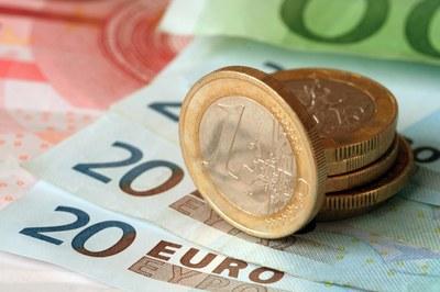 Budget euro