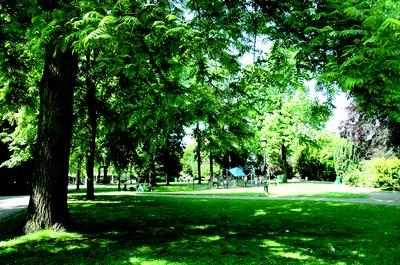 Parc Garcet