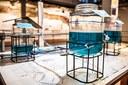 22 maart > 24 april - Expo 'Brussel gevoelig voor water'