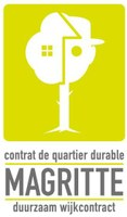 Het Duurzaam Wijkcontract Magritte 2017-2022