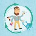 www.weggeefplekjette.be - Nieuw digitaal platform om gratis voorwerpen weg te schenken