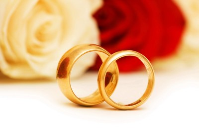 Het huwelijk - foto