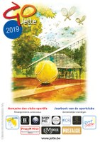 Cover brochure Go Jette