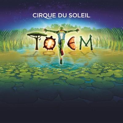 Senioren: Cirque du Soleil
