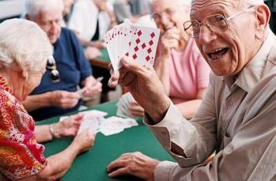 Seniorenclubs