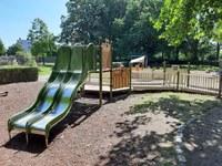 Speelplein Jeugdpark