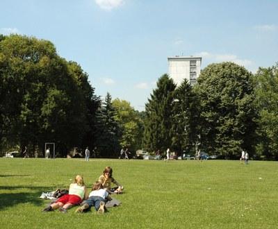 Jeugdpark II